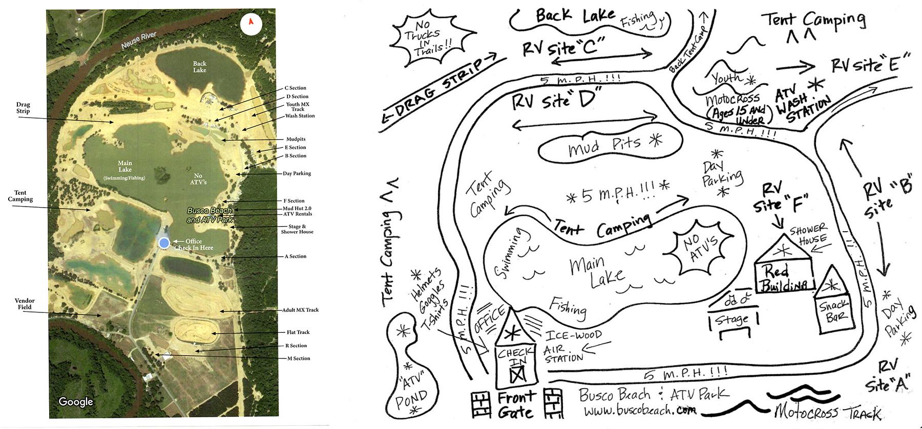 Full Map